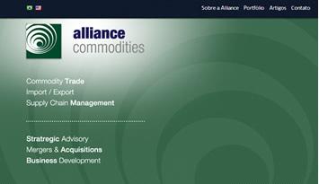 Alliance Commodities